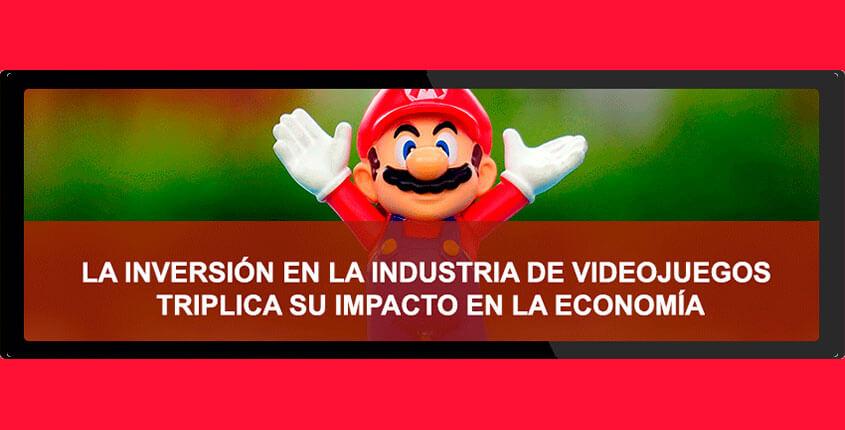 industria-videojuegos