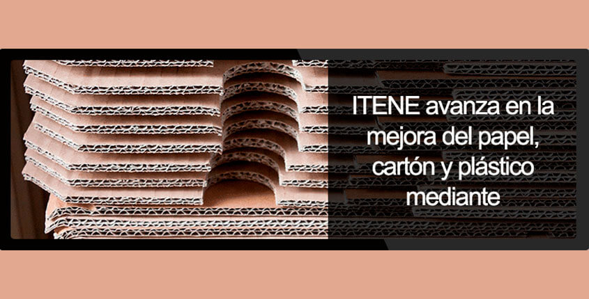itene-cartón