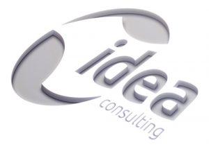 logo ideaconsulting
