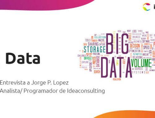 ¿Qué es Big Data? y ¿Cómo funciona?