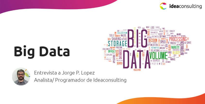 entrevista big data