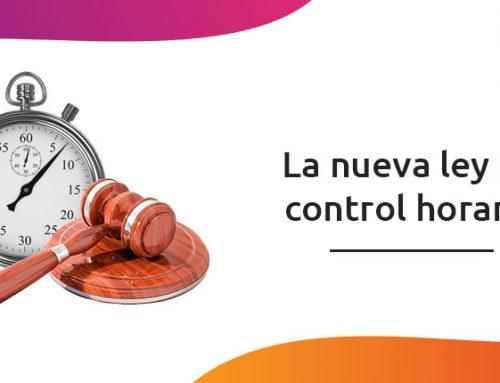 La nueva Ley de Control Horario